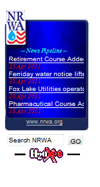 Click Here, Get the NRWA News Gadget